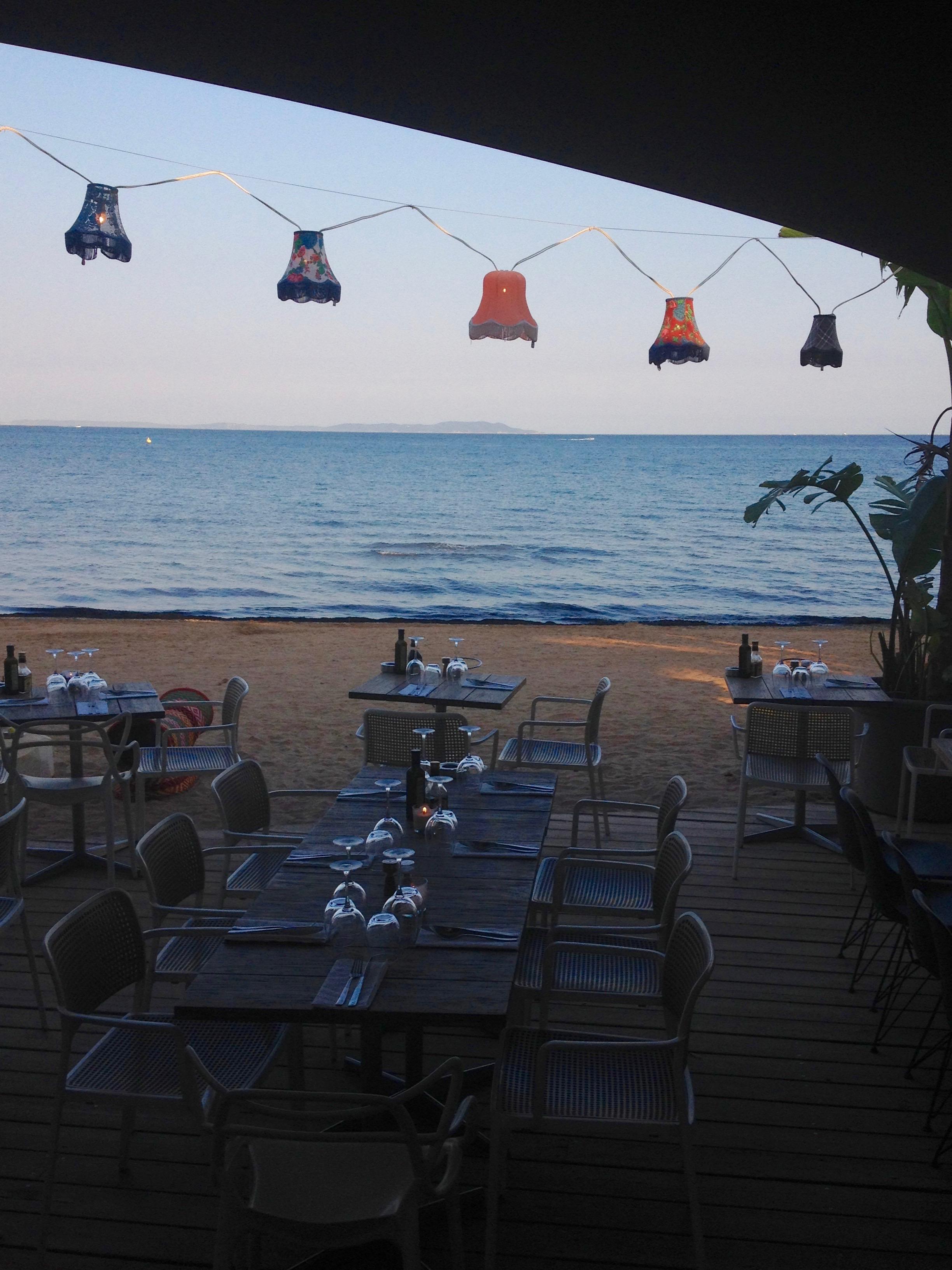 Restaurant_LeMarais